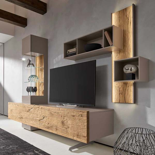 tv unit interior design in churchgate