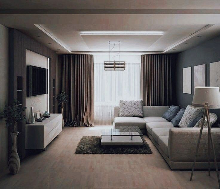 tv unit interior design in borivali