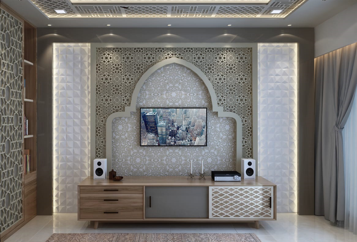 wallpapers & wood wall paneling wallpapers in malad
